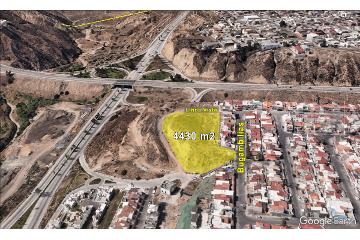 Foto de terreno habitacional en venta en libramiento flores magallón , chapultepec, tijuana, baja california, 2933215 No. 01