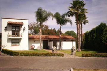 Foto de casa en venta en  sin número, club de golf el cristo, atlixco, puebla, 2997314 No. 01