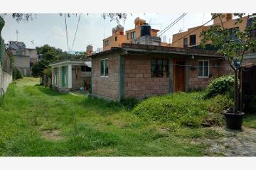 Foto de terreno comercial en venta en limantitla 26, santa úrsula xitla, tlalpan, distrito federal, 0 No. 01
