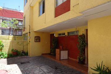 Foto principal de casa en renta en lindavista norte 2609211.