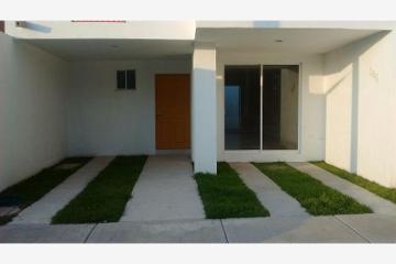 Foto de casa en venta en lingote de la plata 106, paso de argenta, jesús maría, aguascalientes, 2774058 No. 01
