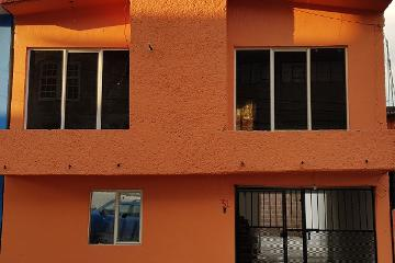 Foto de casa en venta en lirio , san miguel teotongo sección iztlahuaca, iztapalapa, distrito federal, 2801694 No. 01