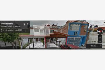 Foto de casa en venta en lirios 0, casa blanca, metepec, méxico, 2822824 No. 01
