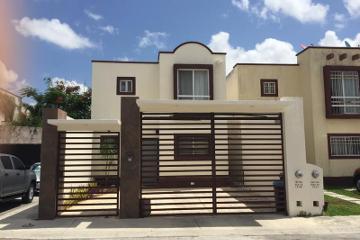 Foto de casa en renta en lirios 34, jardines del sur, benito juárez, quintana roo, 4590548 No. 01