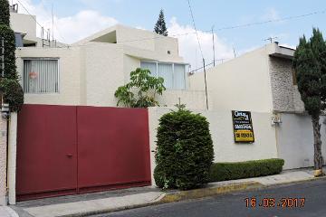 Foto de casa en renta en llano , hacienda de san juan de tlalpan 2a sección, tlalpan, distrito federal, 0 No. 01