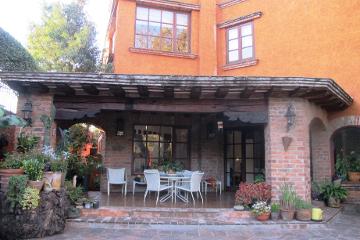 Foto de casa en condominio en venta en loma 0, jardines del pedregal, álvaro obregón, distrito federal, 2999759 No. 01