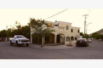 Foto de casa en venta en loma alta 82, las lomas, hermosillo, sonora, 0 No. 01