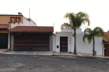 Foto de casa en renta en loma de bernal 1, loma dorada, querétaro, querétaro, 2814323 No. 01