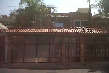 Foto de casa en venta en loma de la cañada 1, loma dorada, querétaro, querétaro, 2128512 No. 01