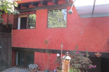 Foto de casa en renta en loma de la palma 296, lomas de vista hermosa, cuajimalpa de morelos, distrito federal, 2857662 No. 01
