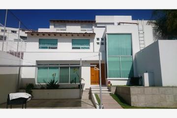 Foto de casa en renta en loma de pinal de amoles 1, loma dorada, querétaro, querétaro, 2899574 No. 01