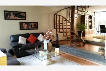 Foto de casa en venta en loma del convento 1000000, lomas de tarango, álvaro obregón, distrito federal, 0 No. 01