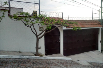 Foto de casa en venta en loma del zamorano ., loma dorada, querétaro, querétaro, 1529252 No. 01