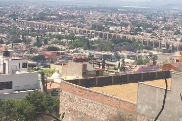 Foto de terreno habitacional en venta en  , loma dorada, querétaro, querétaro, 0 No. 01