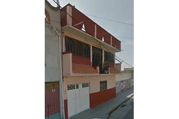 Foto de casa en venta en  , loma la palma, gustavo a. madero, distrito federal, 1967892 No. 01