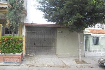 Foto de casa en renta en, loma linda, culiacán, sinaloa, 2029825 no 01