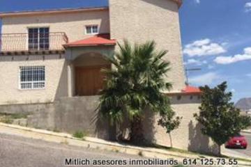 Foto de casa en venta en . ., lomas altas v, chihuahua, chihuahua, 2656577 No. 01
