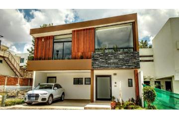 Foto de casa en condominio en venta en  , lomas de angelópolis closster 10 10 10 a, san andrés cholula, puebla, 1154135 No. 01