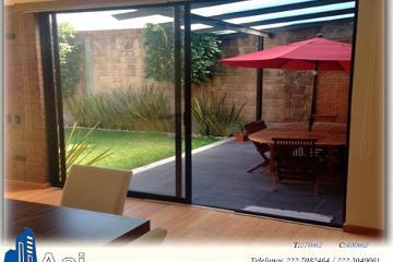 Foto de casa en venta en  , lomas de angelópolis closster 777, san andrés cholula, puebla, 2323518 No. 01