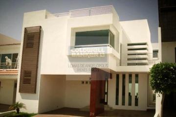 Foto de casa en condominio en renta en  , lomas de angelópolis ii, san andrés cholula, puebla, 1683677 No. 01