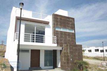 Foto de casa en condominio en renta en  , lomas de angelópolis ii, san andrés cholula, puebla, 2171314 No. 01