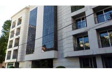 Foto de departamento en venta en  , lomas de chapultepec i sección, miguel hidalgo, distrito federal, 1057509 No. 01