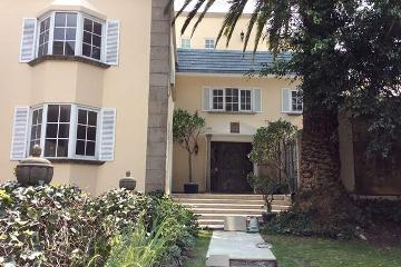 Foto de casa en renta en  , lomas de chapultepec i sección, miguel hidalgo, distrito federal, 1167997 No. 01
