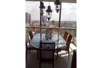 Foto de departamento en venta en  , lomas de chapultepec i sección, miguel hidalgo, distrito federal, 1192461 No. 01