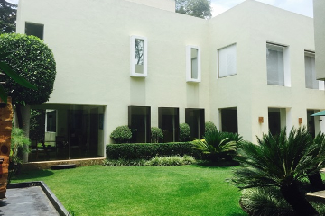 Foto de casa en venta en  , lomas de chapultepec i sección, miguel hidalgo, distrito federal, 1225987 No. 01