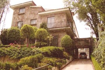 Foto de oficina en venta en  , lomas de chapultepec i sección, miguel hidalgo, distrito federal, 1271539 No. 01
