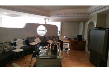Foto de departamento en venta en  , lomas de chapultepec i sección, miguel hidalgo, distrito federal, 1414637 No. 01