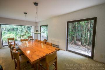 Foto de casa en venta en  , lomas de chapultepec i sección, miguel hidalgo, distrito federal, 2505095 No. 02