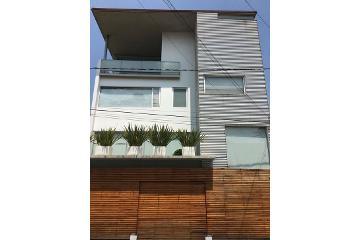 Foto de casa en renta en  , lomas de chapultepec i sección, miguel hidalgo, distrito federal, 2757652 No. 01