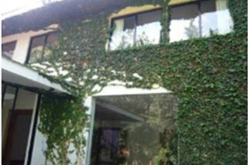 Foto de casa en venta en  , lomas de chapultepec ii sección, miguel hidalgo, distrito federal, 1223457 No. 01