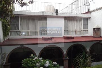 Foto de casa en renta en  , lomas de chapultepec ii sección, miguel hidalgo, distrito federal, 1232657 No. 01