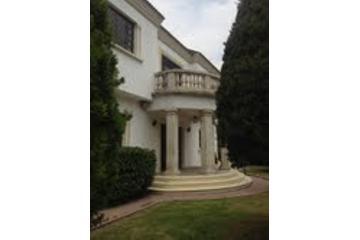Foto de casa en venta en  , lomas de chapultepec ii sección, miguel hidalgo, distrito federal, 1626545 No. 01