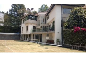 Foto de casa en venta en  , lomas de chapultepec ii sección, miguel hidalgo, distrito federal, 1632191 No. 01