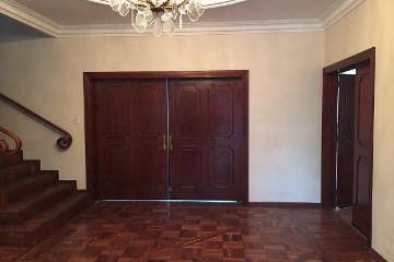Foto de casa en renta en  , lomas de chapultepec ii sección, miguel hidalgo, distrito federal, 2022085 No. 01