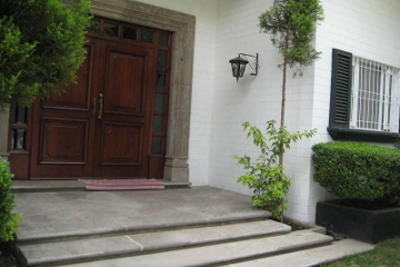 Foto de casa en renta en  , lomas de chapultepec ii sección, miguel hidalgo, distrito federal, 2068064 No. 01