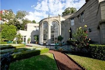 Foto de casa en venta en  , lomas de chapultepec ii sección, miguel hidalgo, distrito federal, 2068320 No. 01