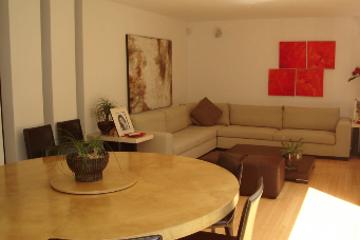 Foto de casa en renta en  , lomas de chapultepec ii sección, miguel hidalgo, distrito federal, 2389824 No. 01