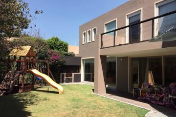 Foto de casa en venta en  , lomas de chapultepec ii sección, miguel hidalgo, distrito federal, 2467750 No. 01