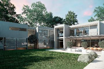 Foto de casa en venta en  , lomas de chapultepec ii sección, miguel hidalgo, distrito federal, 2469521 No. 01