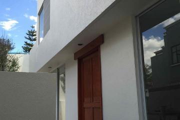 Foto de casa en renta en  , lomas de chapultepec ii sección, miguel hidalgo, distrito federal, 2498055 No. 01