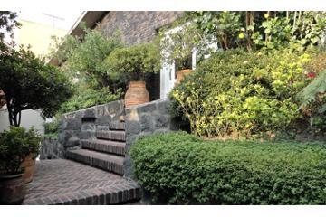 Foto de casa en venta en  , lomas de chapultepec ii sección, miguel hidalgo, distrito federal, 2574818 No. 01