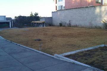 Foto de terreno habitacional en venta en  , lomas de chapultepec ii sección, miguel hidalgo, distrito federal, 2661916 No. 01