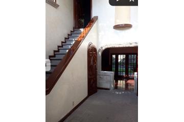 Foto de casa en renta en  , lomas de chapultepec ii sección, miguel hidalgo, distrito federal, 2714588 No. 01