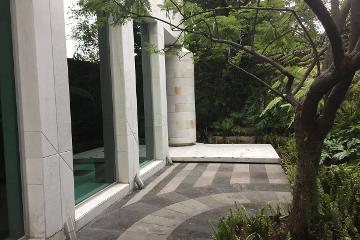 Foto de casa en renta en  , lomas de chapultepec ii sección, miguel hidalgo, distrito federal, 2718998 No. 01