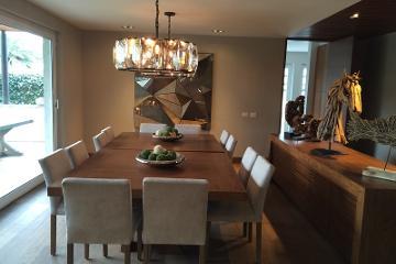 Foto de casa en venta en  , lomas de chapultepec ii sección, miguel hidalgo, distrito federal, 2720795 No. 01