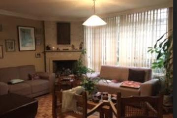 Foto de casa en venta en  , lomas de chapultepec ii sección, miguel hidalgo, distrito federal, 2723761 No. 01